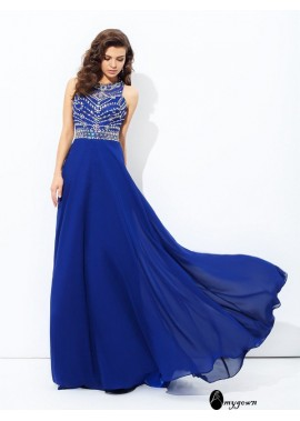 AmyGown Long Prom Evening Dress T801524704219