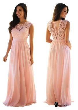 AmyGown Bridesmaid Evening Dress T801524703830