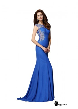AmyGown Sexy Prom Evening Dress T801524706768