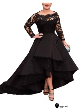 AmyGown Plus Size Prom Evening Dress T801524703756
