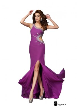 AmyGown Sexy Prom Evening Dress T801524706771