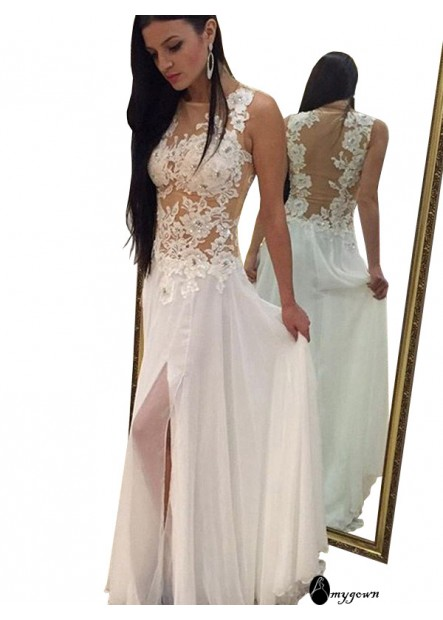 AmyGown Long Prom Dress T801524706256