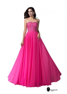 AmyGown Sexy Long Prom Evening Dress T801524707856