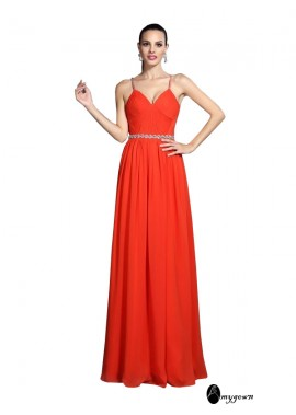AmyGown Sexy Prom Evening Dress T801524708420