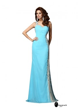 AmyGown Sexy Prom Evening Dress T801524708408