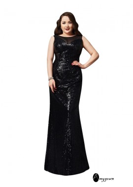AmyGown Sexy Plus Size Prom Evening Evening Dress T801524706214
