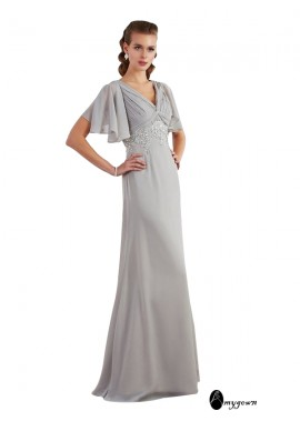 AmyGown Long Prom Evening Dress T801524707663