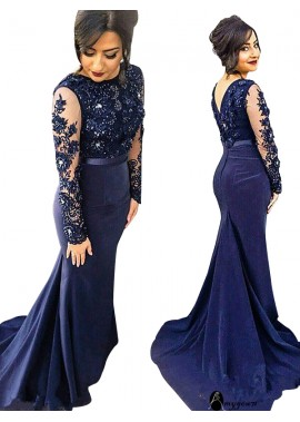 AmyGown Plus Size Prom Evening Dress T801524704064