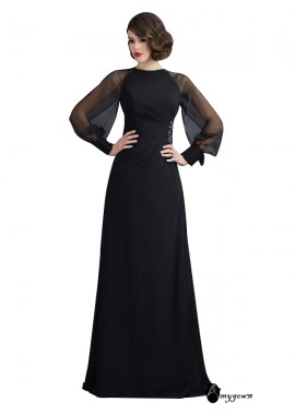 AmyGown Long Prom Evening Dress T801524705206