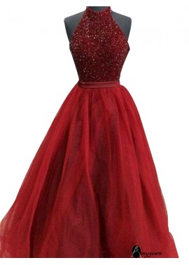 AmyGown Long Prom Evening Dress T801524703728