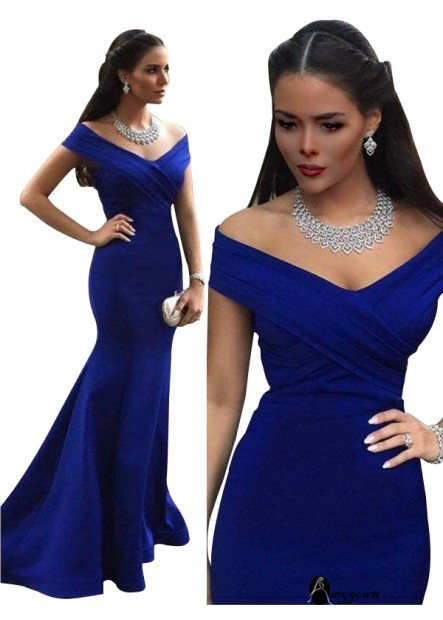 AmyGown Long Prom Evening Dress T801524703670
