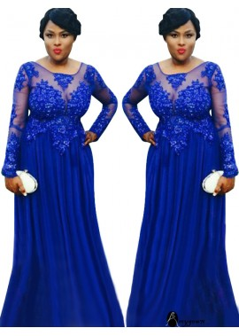 AmyGown Plus Size Prom Evening Dress T801524704712