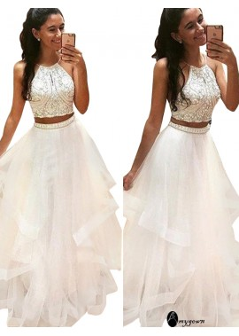 AmyGown Long Prom Evening Dress T801524703885