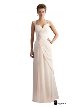 AmyGown Long Prom Evening Dress T801524703946