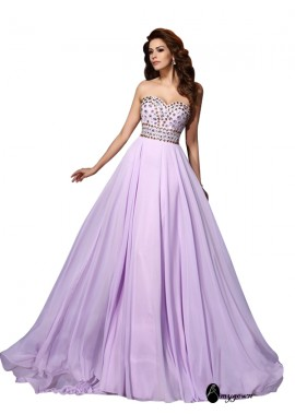 AmyGown Sexy Prom Evening Dress T801524707540
