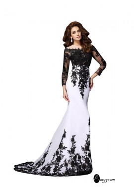 AmyGown Sexy Long Prom Evening Dress T801524703635