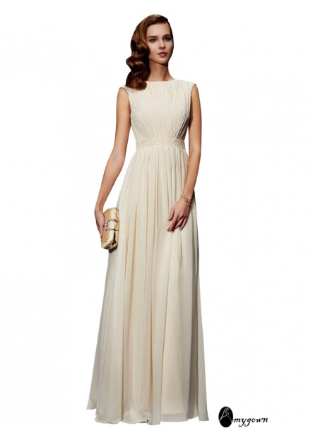 AmyGown Long Prom Evening Dress T801524707870