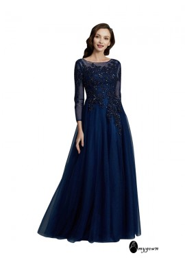 AmyGown Mother Of The Bride Dress T801524724706