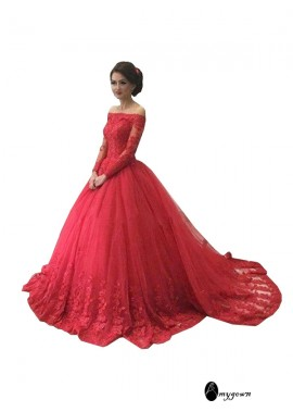 AmyGown Prom Evening Dress T801524703696