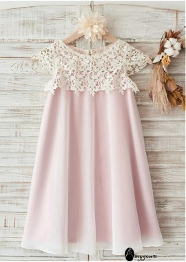 AmyGown Flower Girl Dresses T801525393612