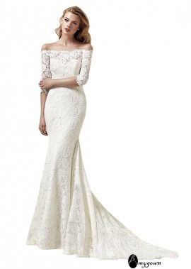 AmyGown Beach Wedding Dresses T801525317967