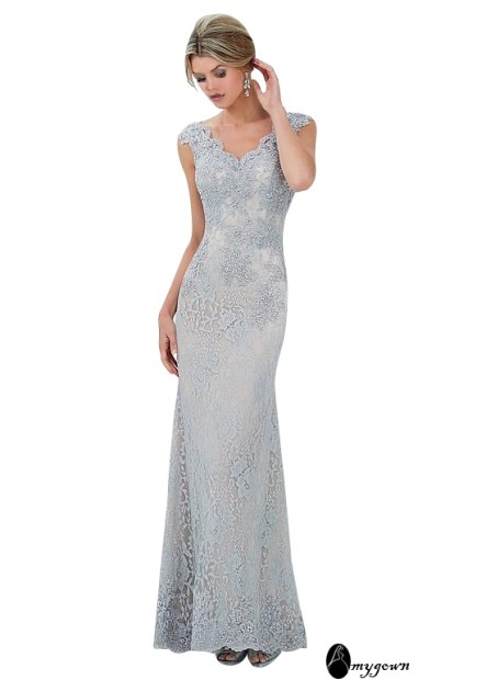 AmyGown Mother Of The Bride Dress T801525338445