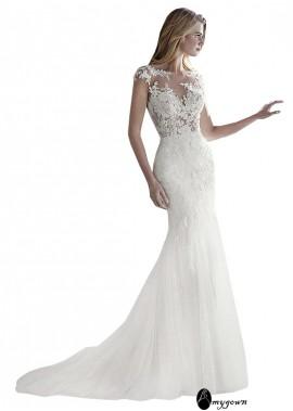 AmyGown Beach Wedding Dresses T801525319771