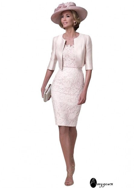 AmyGown Mother Of The Bride Dress T801525338425