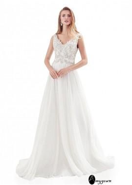 AmyGown Beach Wedding Dresses T801525320133