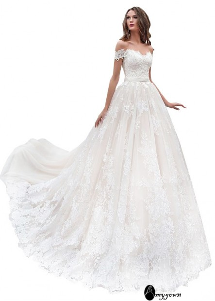 Cheap Lace Wedding Dresses and Gowns Canada Online Sale T801525312970