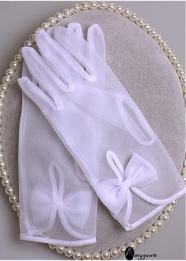 AmyGown Wedding Gloves T801525382060