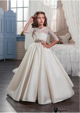 AmyGown Flower Girl Dresses T801525393873