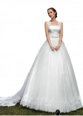 Buy Wedding Ball Gowns At AmyGown In All Size and Color T801525386937