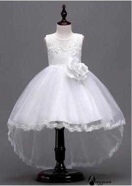 AmyGown Flower Girl Dresses T801525393684