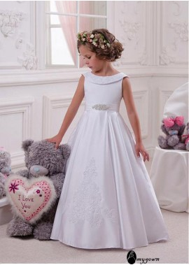 AmyGown Flower Girl Dresses T801525393662