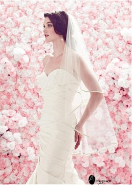 AmyGown Wedding Veil T801525381997