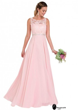 AmyGown Bridesmaid Dress T801525354303
