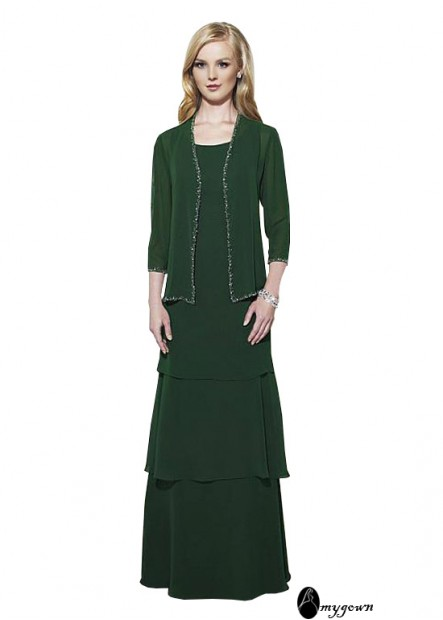 AmyGown Mother Of The Bride Dress T801525339413