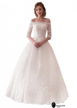 AmyGown Wedding Dress T801525318468