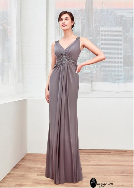 AmyGown Mother Of The Bride Dress T801525341591