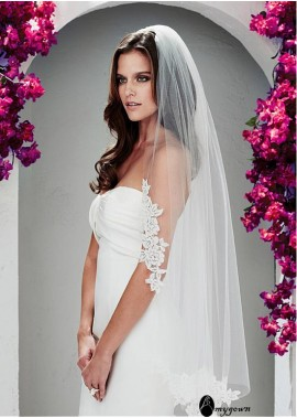 AmyGown Wedding Veil T801525381995