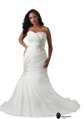 AmyGown Plus Size Ball Gowns T801525321192