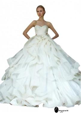 AmyGown Wedding Dress T801525335673
