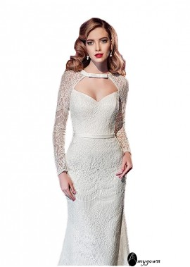 AmyGown Lace Wedding Dress T801525385371