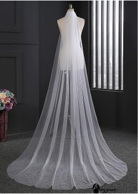 AmyGown Wedding Veil T801525382115