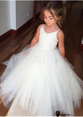 AmyGown Flower Girl Dresses T801525393544