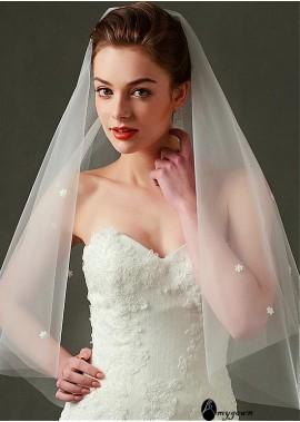 AmyGown Wedding Veil T801525382063