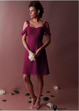 AmyGown Bridesmaid Dress T801525356582
