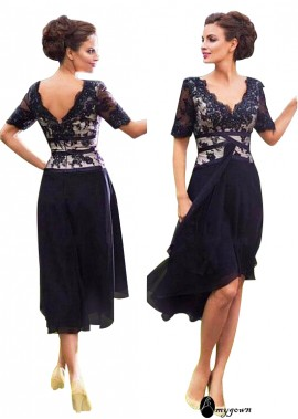 AmyGown Mother Of The Bride Dress T801525338417