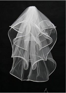 AmyGown Wedding Veil T801525382068